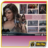 Hot Toys Wonder Woman MMS359 Batman VS Superman