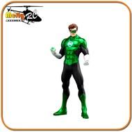 Kotobukiya Dc Comics Lanterna Verde New 52 Liga Da Justiça