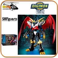 S.h Figuarts Digimon Imperialdramon Original E Lacrado