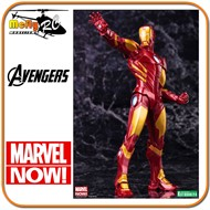 IRON MAN Red MARVEL NOW ARTFX+ STATUE 1/10 Kotobukiya