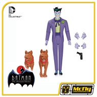 Batman Adventures The Joker The Animated Series