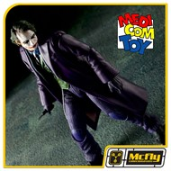 Medicom  Mafex 005 Joker Batman The Dark Knight