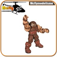 Juggernaut - Marvel Select - Fanático - Diamond