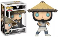 Pop Funko 254 raiden - mortal kombat
