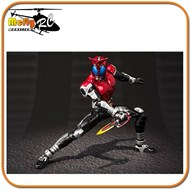 S.h. Figuarts Masked Rider Kabuto Form Ed Especial Nova Caixa