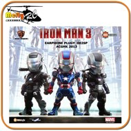 Iron Man 3 War Machine , Patriot , War Machine II Avengers