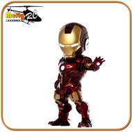 Iron Man 2 Mark IV Egg Attack Homem De Ferro