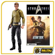Square Enix Star Trek Play Arts Kai James Tiberius Kirk