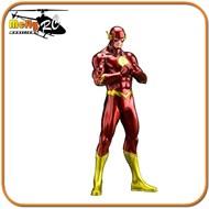 Kotobukiya Dc Comics Flash New 52 Liga Da Justiça