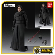 S.H.Figuarts Star Wars Kylo Ren The Force Awakens