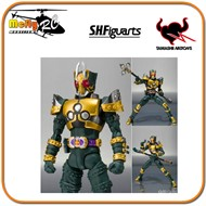 S.H. Figuarts Masked Rider Leangle Kamen Rider
