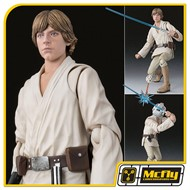 S.H Figuarts Star Wars Luke Skywalker New Hope
