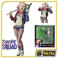 MAFEX 033 SUICIDE SQUAD HARLEY QUINN