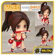 Nendoroid 684 Mai Shiranui KOF King Of Fighter