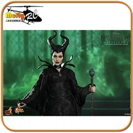 Hot toys Maleficent - 1/6 Figure Malefica Malevola da Disney