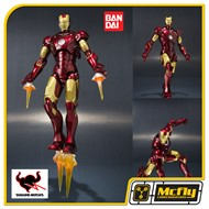 S.H.Figuarts Iron Man mark III