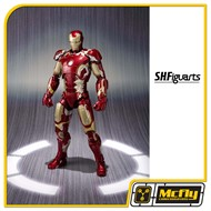 S.H Figuarts Iron Man Mark 43 Era de Ultron Avengers 2