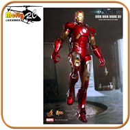 Hot toys Iron Man Mark VII 7 Avengers Pronta entrega