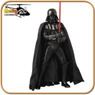 Star Wars Darth Vader Medicom Rah Ver 2.0 Sideshow