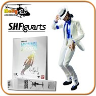S.h Figuarts Michael Jackson Smooth Criminal Zero Gravity
