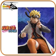 Naruto Uzumaki G.e.m Bandai Gem Megahause Fantastico!