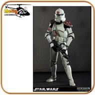 Star Wars Clone Commander Neyo Sideshow