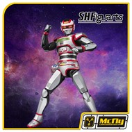 S.H. Figuarts Jaspion / Juspion