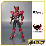 S.h Figuarts Masked Rider Tajadol OOO Kamen Rider