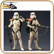 Star Wars Sandtrooper Com 2 Artfx Statue Kotobukiya