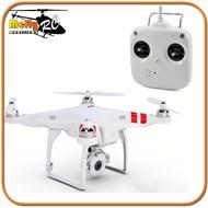 Quadricóptero Drone Dji Phantom Fc40 + 5.8ghz Câmera 720 Gps
