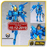 (RESERVA 10% DO VALOR) Figma 421 Pharah Overwatch