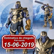 (RESERVA 10% DO VALOR) S.H Figuarts Thanos Avengers End Game