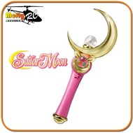 Cetro Sailor Moon Proplica 1/1 com Led