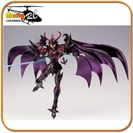 Cavaleiros Do Zodiaco Cloth Myth Wyvern Radamanthys Ex (CAIXA AMSASSADA)