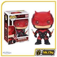 Funko Daredevil Red Suit POP Funko