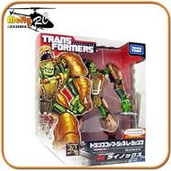 Tranformers Beast Machines Rhinox Takara Tomy Tg-31 Lançamento
