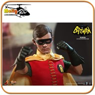 Hot Toys Robin 1966 Classic Tv Series Batman 1966 P/entrega