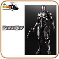 Robocop 1.0 Play Arts Kai Square Enix