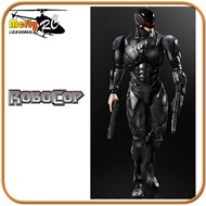 Robocop 3.0 Play Arts Kai Square Enix