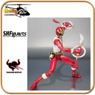 S.h.figuarts Power Rangers Ryu Ranger + Bonus Part