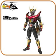 S.H.Figuarts Masked Rider Ryuki Survive