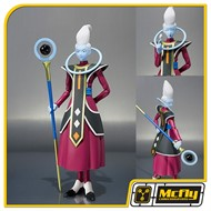 S.H Figuarts Whis Dragon Ball Z