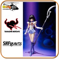 S.h.figuarts Sailor Saturn Bandai Sailor Moon Saturno