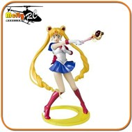 Figuarts Zero: Serena Pretty Guardian Sailor Moon Bandai Original