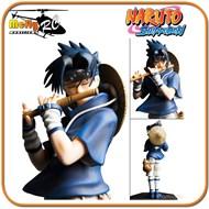 Naruto Uchiha Sasuke D.p.c.f 1/7 Pierrot Original