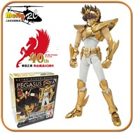 Cavaleiros do Zodíaco Seiya Pegasus 40th Anniversary EX Cloth Myth
