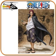 One Piece Shanks Figuarts Zero Bandai