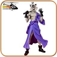 Figuarts Zero Makoto Shishio Samurai X Bandai Tamashi