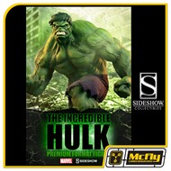 Sideshow The Incredible Hulk Premium Format