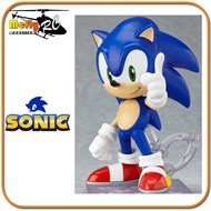 Boneco Sonic The Hedgehog Vivid Nendoroid Original